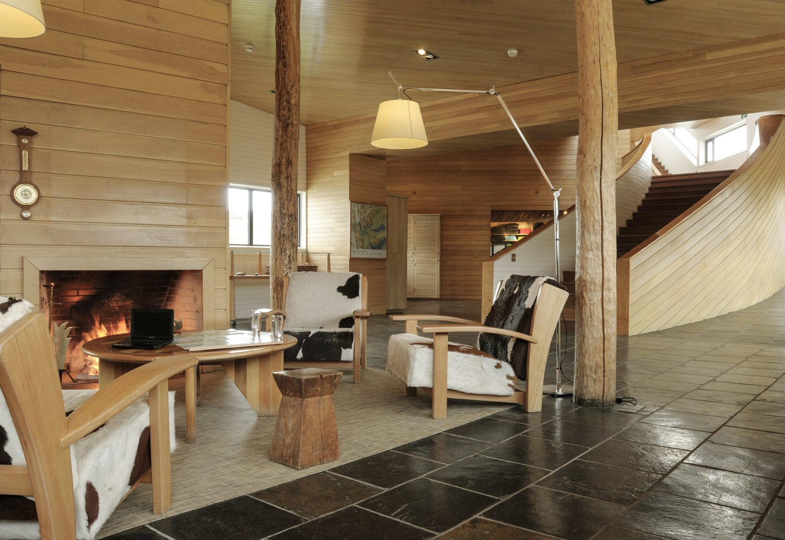 Photo 8 of 9 in Explora Patagonia Hotel – Your New Bucket List Addition