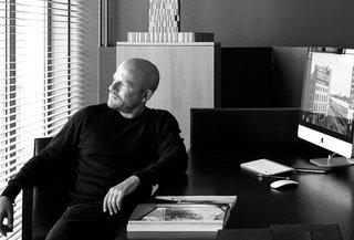 Behind the Design: Vincent Van Duysen