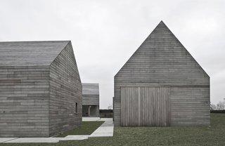 Behind the Design: Vincent Van Duysen - Photo 1 of 1 -