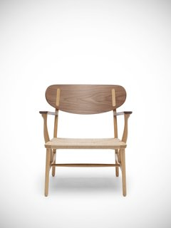 CH23 And CH22 Chairs By Hans J. Wegner - Photo 1 of 6 -