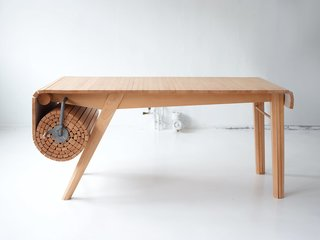 Introducing The Creative @ Roll-Out Table - Photo 3 of 4 -