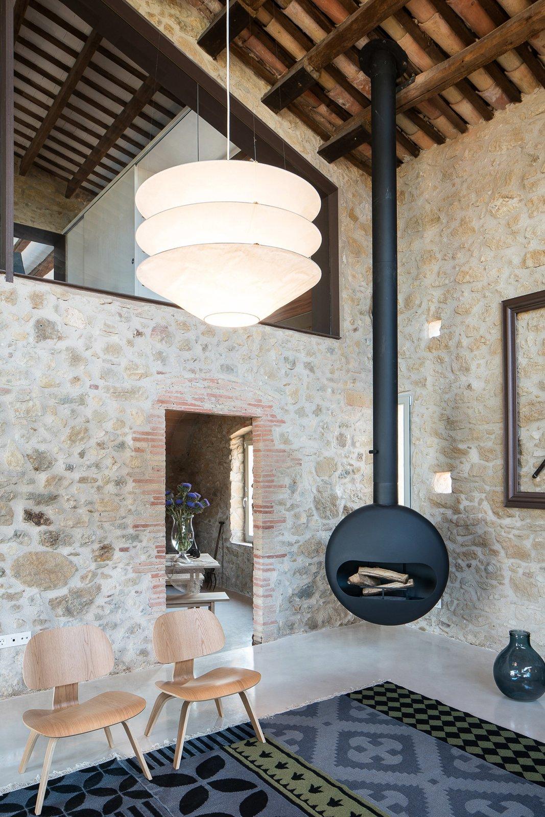 Photo 6 of 14 in Farmhouse In Girona, Spain