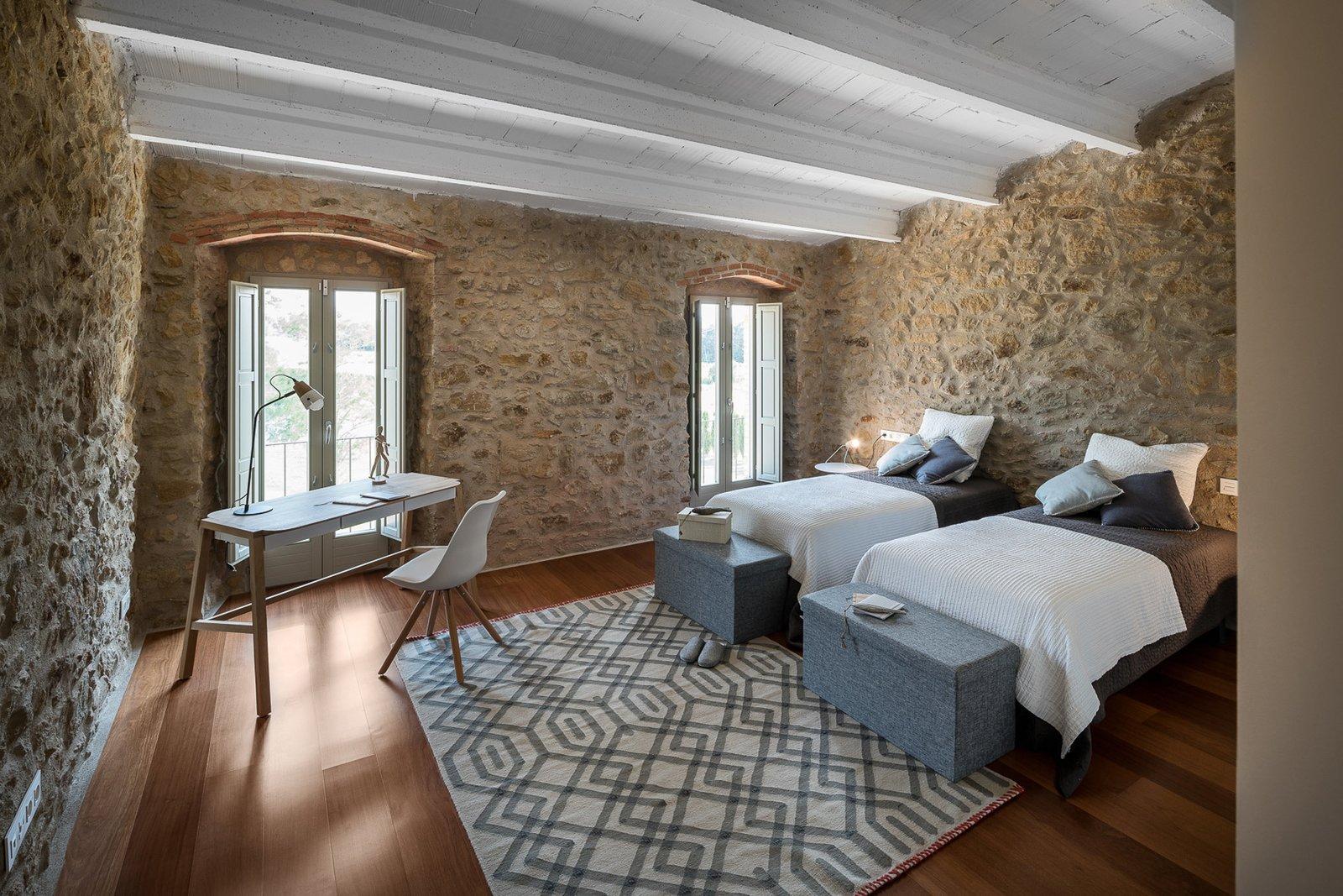Photo 12 of 14 in Farmhouse In Girona, Spain