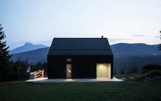 Gorski Kotar House - Photo 10 of 11 -