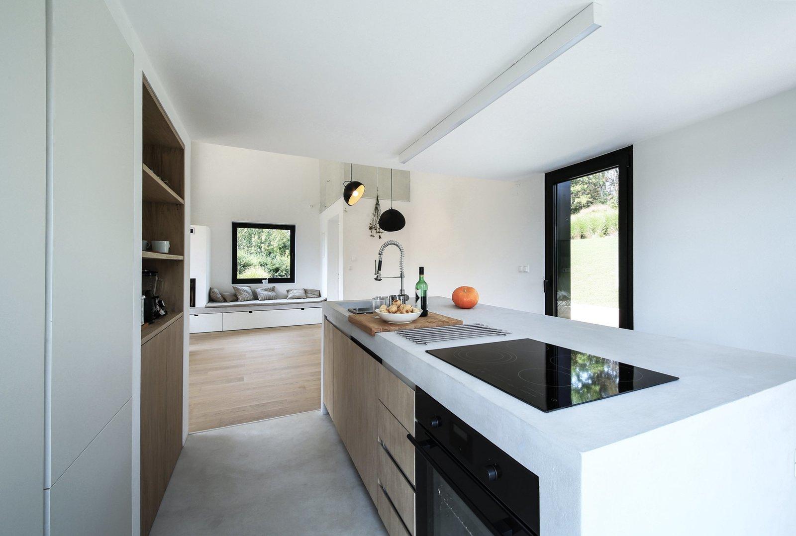 Kitchen  Photo 6 of 12 in Gorski Kotar House