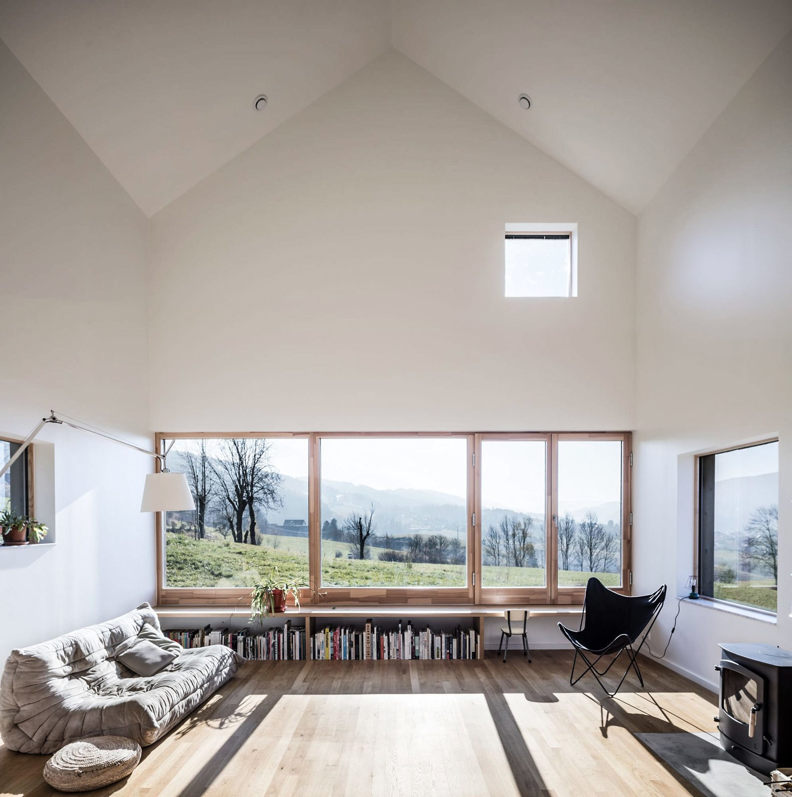 Photo 7 of 9 in House In Villard-de-Lans