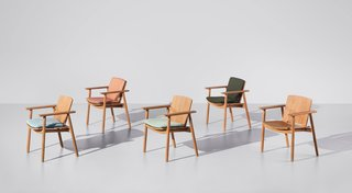 Riva Collection by Jasper Morrison