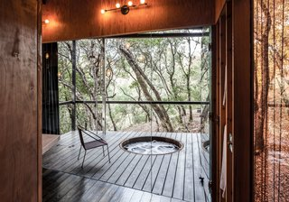 Forest House By Envelope A + D - Photo 5 of 7 -