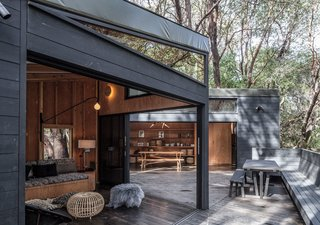 Forest House By Envelope A + D - Photo 4 of 7 -