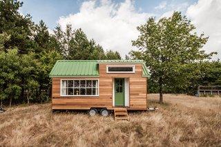 Small House Living – La Bohème By Baluchon