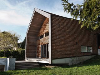 House on the Water by Galletti & Matter Architectes - Photo 2 of 10 -