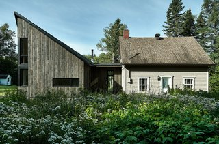 The Sisters, Where Rustic Interior Design Meets Minimalism