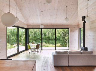 The Sisters, Where Rustic Interior Design Meets Minimalism - Photo 5 of 7 -
