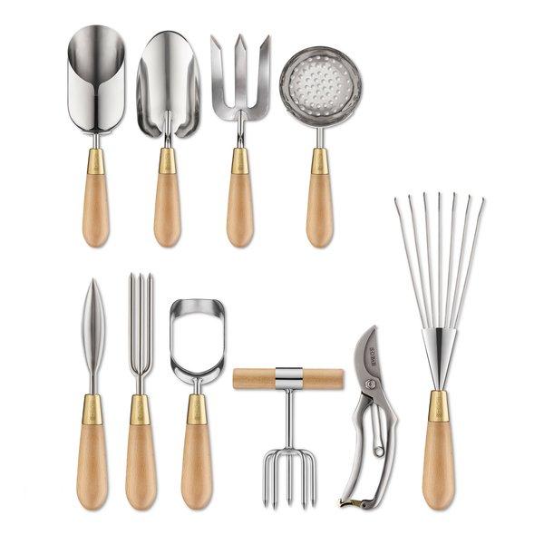 Sophie Conran 10-Piece Tool Set