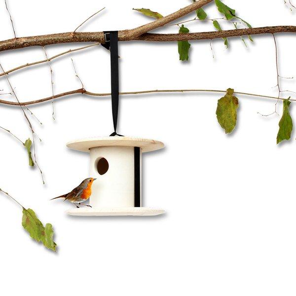 Bird & Breakfast, Birdhouse