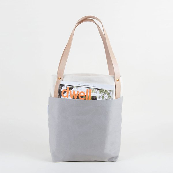 YIELD Tokyo Tote, Stone