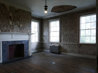 The Hendrick I. Lott House in Brooklyn - Photo 7 of 7 -