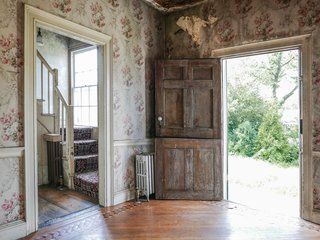 The Hendrick I. Lott House in Brooklyn - Photo 3 of 7 -