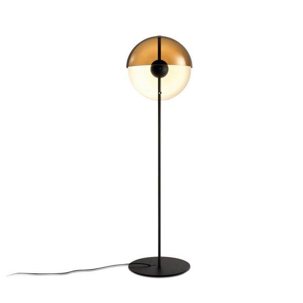 Marset Theia M LED Floor Lamp