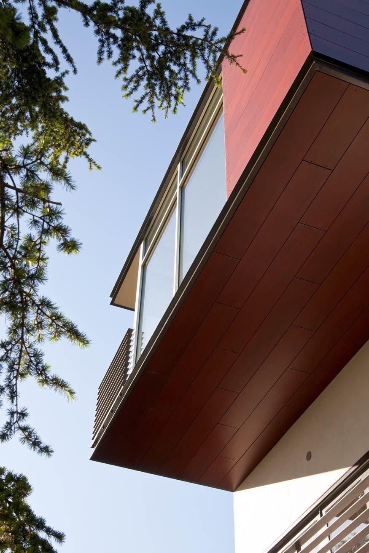 San Luis Road Residence