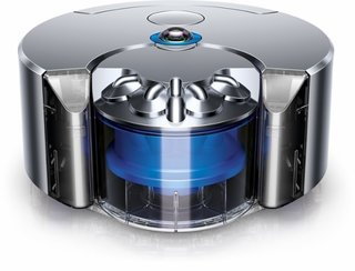 Products We Love: The Dyson 360 Eye - Photo 1 of 3 -