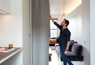 How Tiny Is 350 Square Feet?