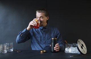 Products We Love: Modern by Dwell Magazine Barware - Photo 1 of 5 -