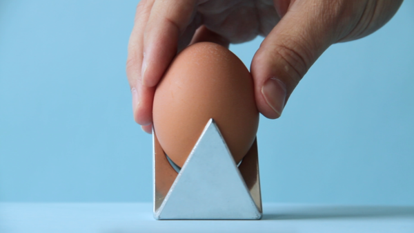 Products We Love: Roost Egg Cup