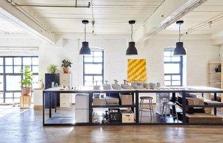 Inside the Designer's Studio: Good Thing