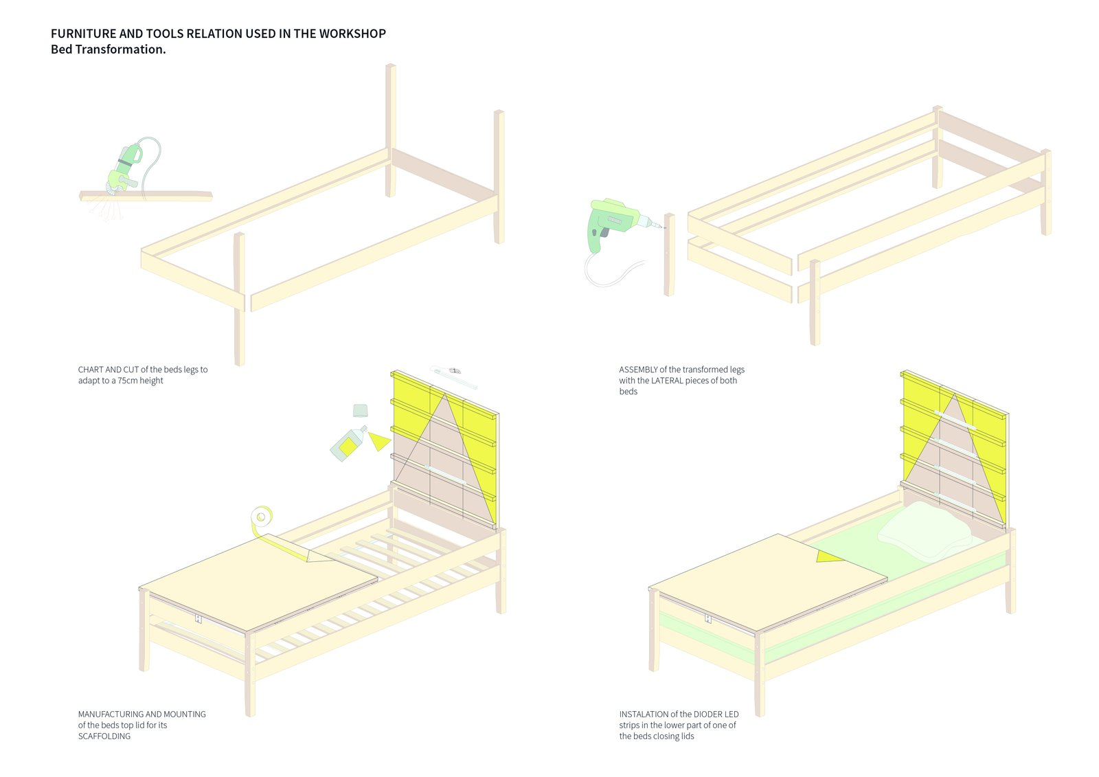 Photo 10 of 11 in Reinventing the Family Home for the Boomerang Generation