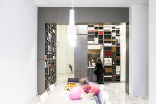 Life at a Florentine Loft Revolves Around an  All-in-One Storage Marvel - Photo 1 of 3 -