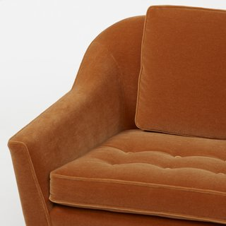 Into Danish Modern Furniture? Buy These Vintage Jens Risom Pieces Right Now - Photo 4 of 4 -