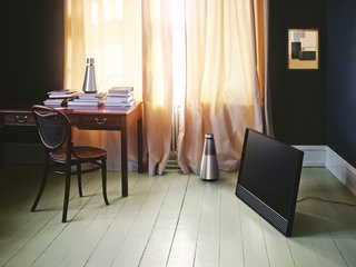 Sound and Vision: Elegant New Home Electronics From Denmark