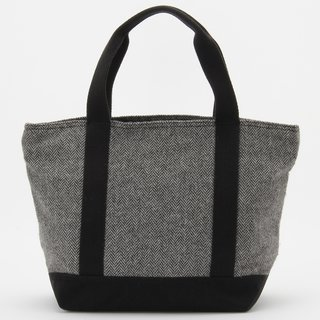 Every Fiber of Muji's New Clothing and Apparel Line Can Be Yours for $80 or Less - Photo 5 of 6 - Tote Bag, $69
