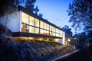 The Clea House