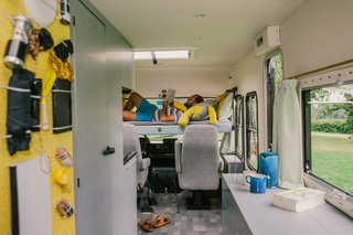 Can't Pick a Vacation Spot? Rent a Hotel Room on Wheels in Germany - Photo 3 of 4 -