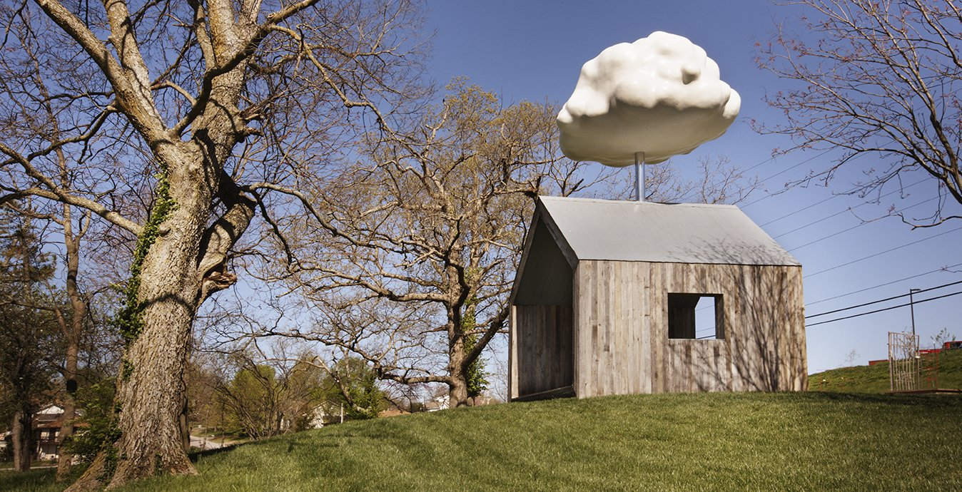 Photo 1 of 5 in Cloud Atlas