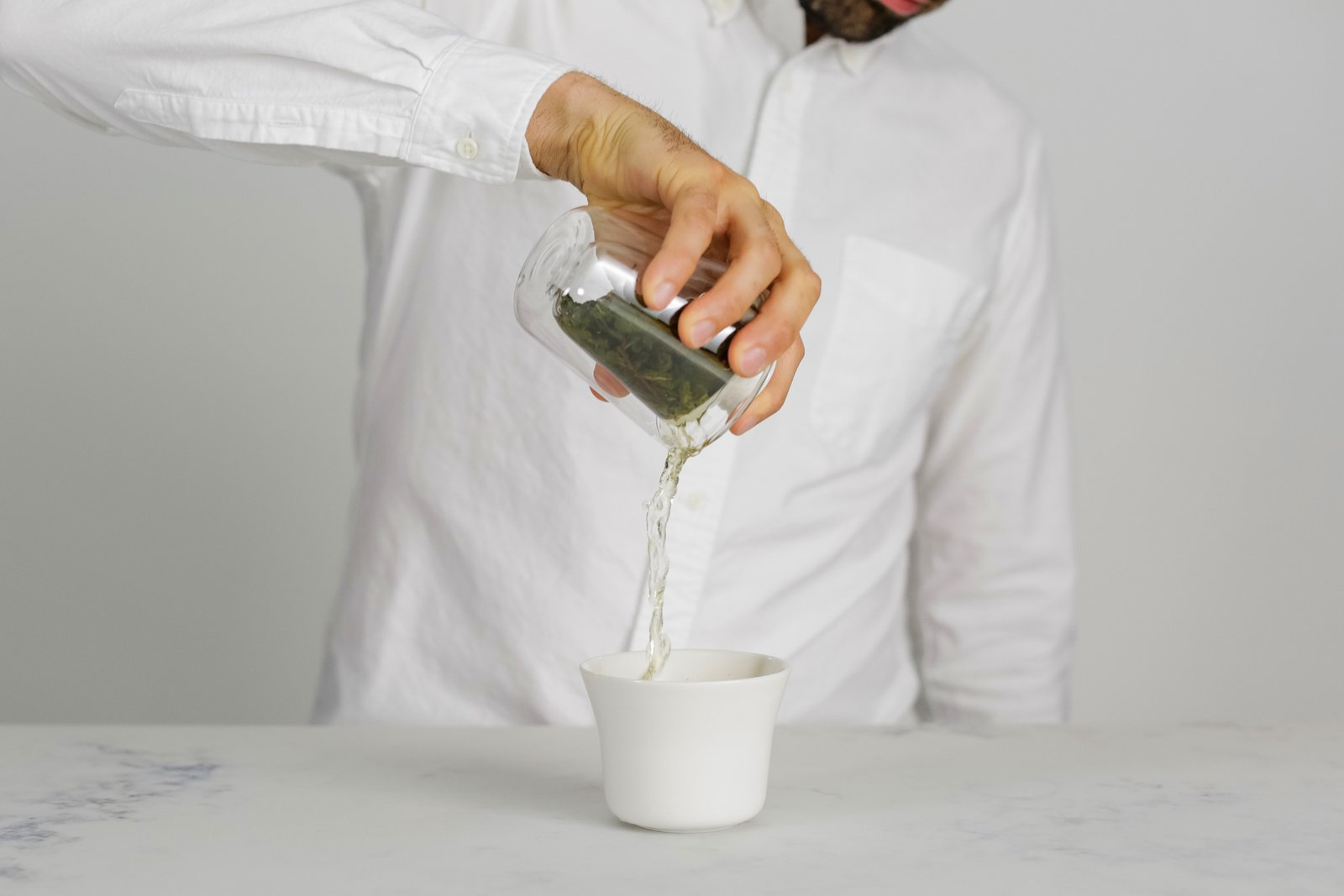 Photo 1 of 7 in A New Prototype Design Asks:  Is Tea The New Coffee?