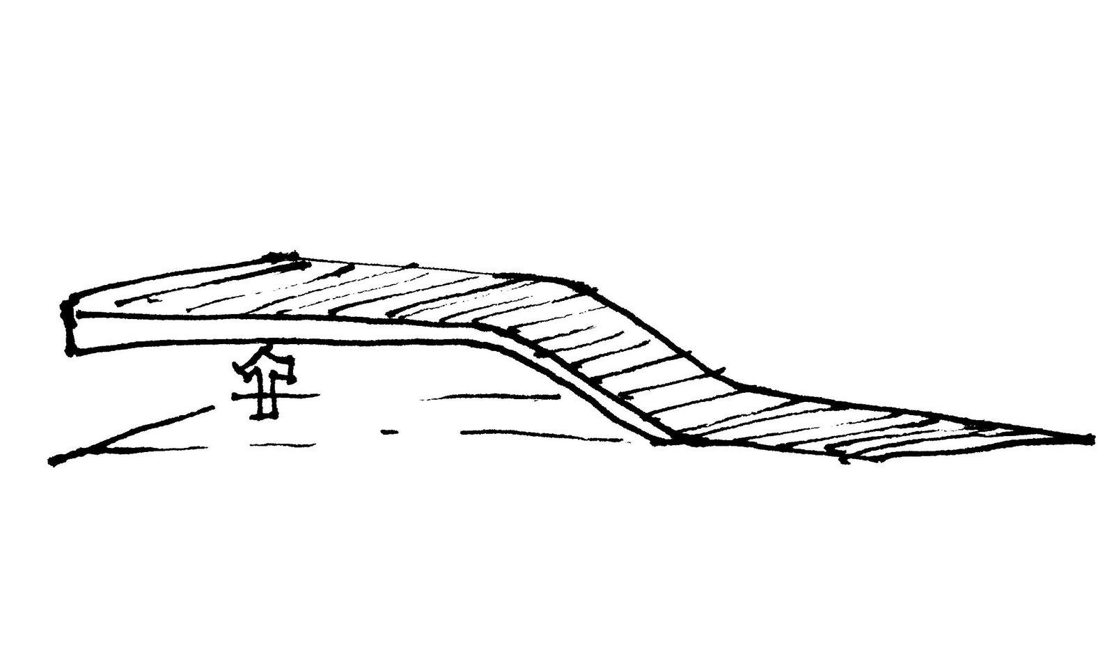 Photo 5 of 7 in Napkin Sketches