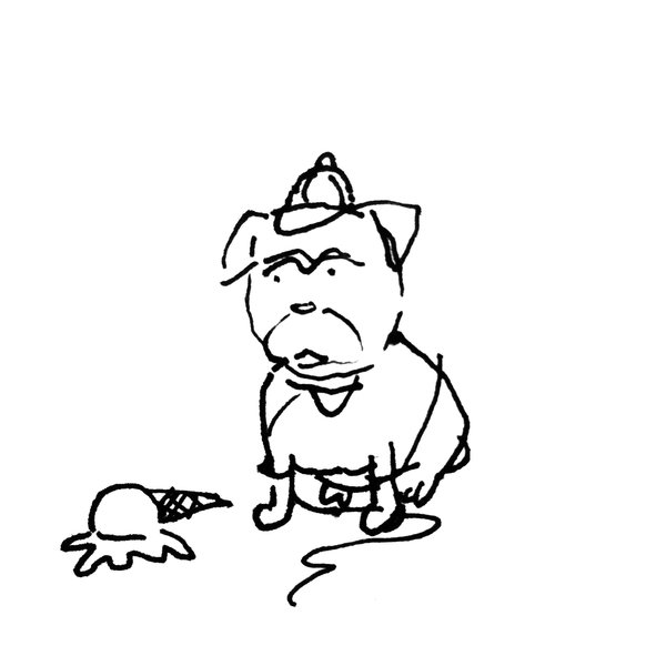 Napkin Sketches - Photo 2 of 6 -
