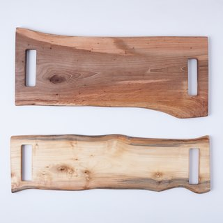 Rescued Wood Feast Board