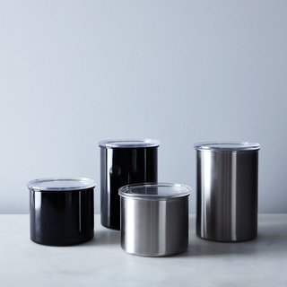Planetary Design Opaque Airtight Coffee Storage Containers