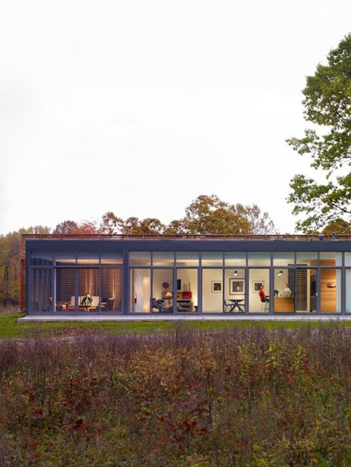 Coffou Cottage by Brininstool and Lynch