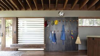 11 Ways to Create a Modern Mudroom in Your Home - Photo 11 of 11 -