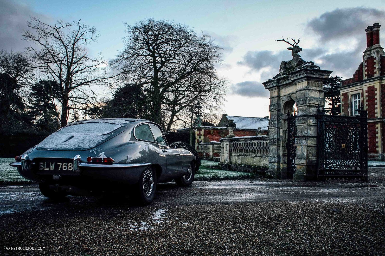 Photo 3 of 7 in I Drove 400 Miles In A Jaguar E-Type  And Lived To Tell The Tale