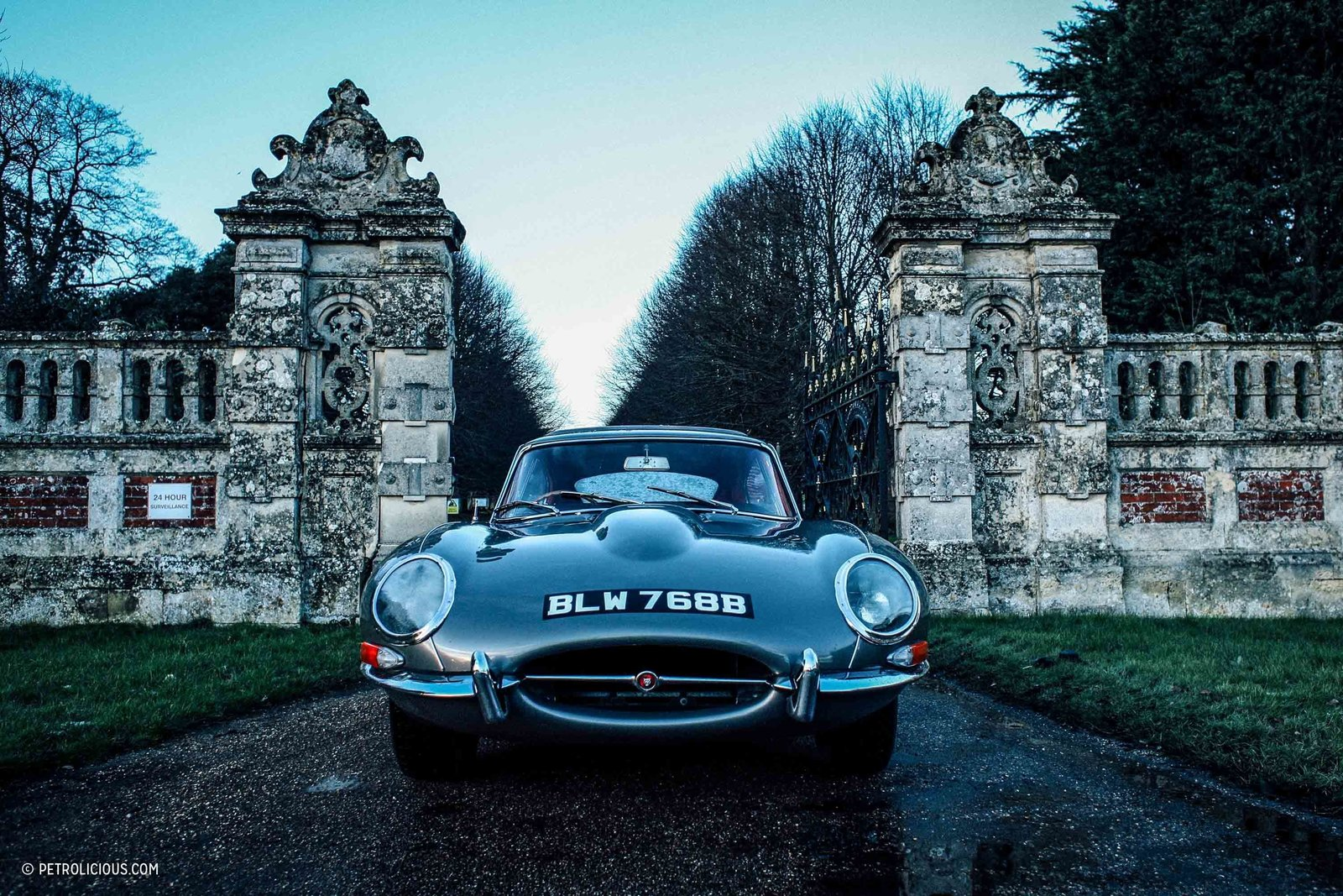 Photo 5 of 7 in I Drove 400 Miles In A Jaguar E-Type  And Lived To Tell The Tale