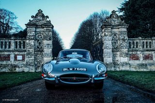 I Drove 400 Miles In A Jaguar E-Type  And Lived To Tell The Tale - Photo 4 of 6 -
