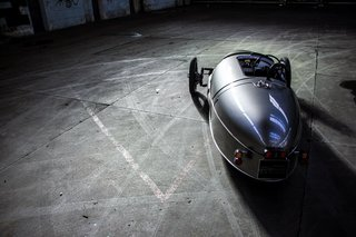 The Morgan EV3 Has Recharged My Faith In Motoring - Photo 6 of 6 -