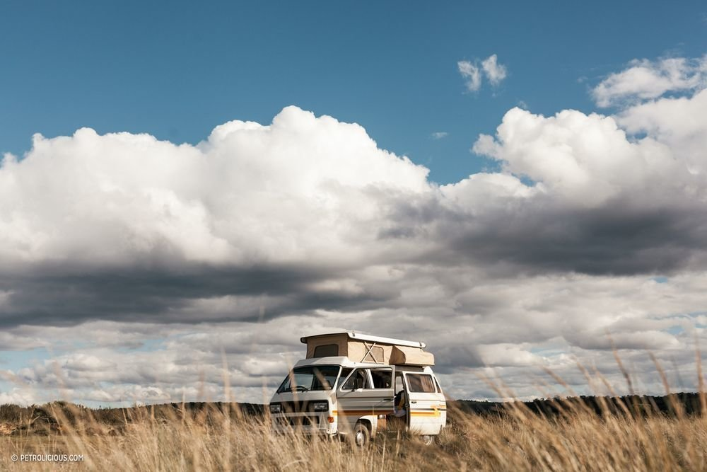 Photo 3 of 10 in The Best Way To Explore Tasmania Has To Be With A Volkswagon  Camper Van