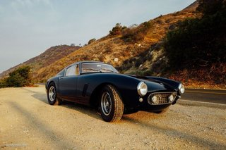 Is This The Ultimate Ferrari 250GT You're Actually Able To Drive? - Photo 3 of 28 -